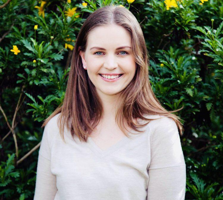 Psychologist Melbourne Freyja Lysne-Sherwood
