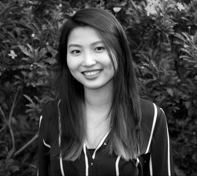Lisa Tang (Yan Yue)