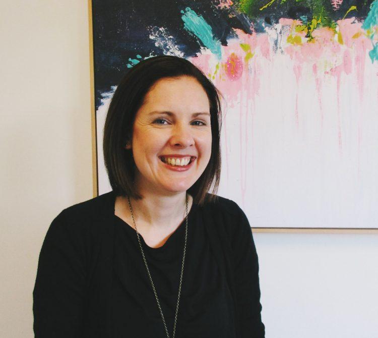 Lauren Daniell Psychologist Melbourne